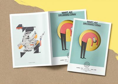 Un projet de communication réalisé par Colorset à Carouge-Genève