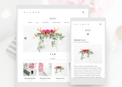 Catalogue de produits en ligne