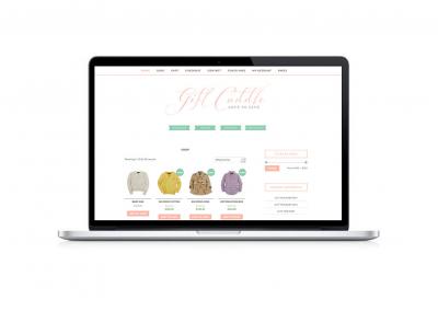 Réalisation de site e-commerce à Carouge Genève