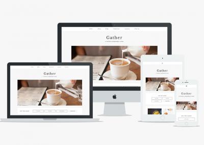 Le responsive design pour l'image de votre entreprise sur tous supports